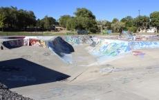 Westlake Skateboard Park