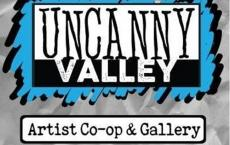 Uncanny Valley Art Gallery