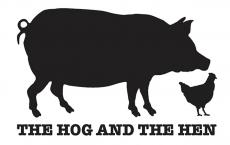 The Hog and The Hen & Candytime Shoppe