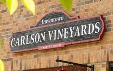 Carlson Vineyards Downtown Tasting Room