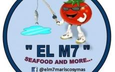 El 7 Mariscos y Mas