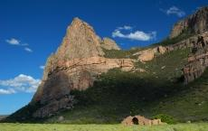 Unaweep Canyon