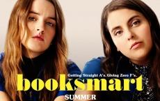 Dinner, Shopping & A Movie: Booksmart
