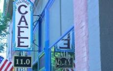 Palisade Cafe 11.0