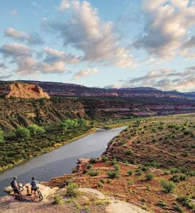 Visit Grand Junction Colorado Official Travel And