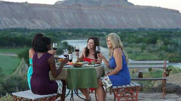 A Girls Only Weekend In Grand Junction Visit Grand
