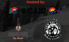Friends of CAIC West Slope Winter Kick off Party