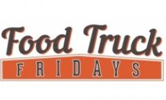 Food Truck Friday - Grand Junction