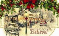 Olde Fashioned Christmas (Palisade)