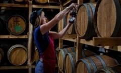 Barrel Into Spring Wine Tasting