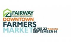 Farmers Market - Downtown GJ (Thursdays)
