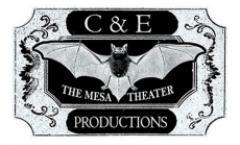 Steve Mudflap McGrew and Chad Prather at Mesa Theater