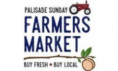 Farmers Market - Palisade (Sundays)