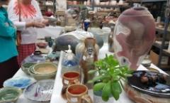 September Pottery Sale