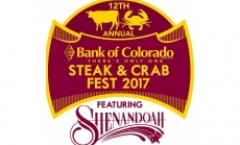 Steak & Crab Fest presented by CMU Wrestling