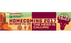 CMU Homecoming Bonfire, Carnival, and Midnight Madness