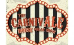 CarnivALE House Halloween Party