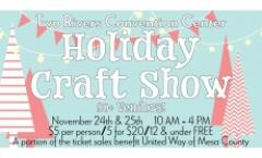 Craft Show 2017 at Two Rivers Convention Center