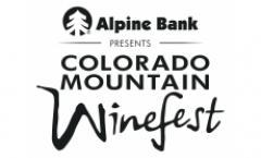 Colorado Mountain Winefest - 27th Annual