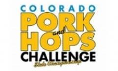 Colorado Pork and Hops Challenge