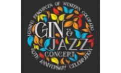 Gin & Jazz Concert