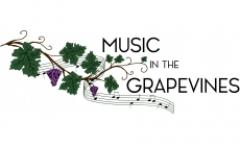 Music in the Grapevines - Bryan Savage