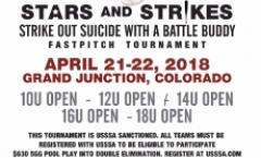 Stars and Strikes - Fastpitch Tournament