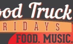 Food Truck Friday - Fruita