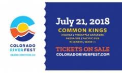 Colorado Riverfest