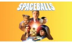 Movies on the Rocks: Spaceballs