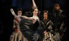 Swan Lake presented by The Bolshoi Ballet & Fathom Events