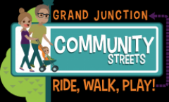 Community Streets - Ride, Walk, Play!