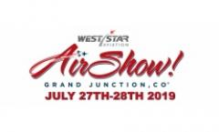 Grand Junction Air Show 2019