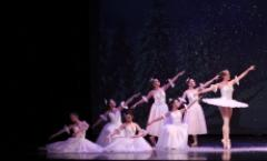 Absolute Dance and Performing Arts Presents The Nutcracker