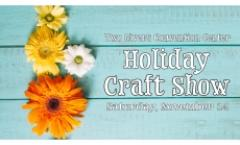 Craft Show 2018 at Two Rivers Convention Center
