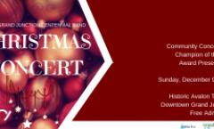 Community Christmas Concert