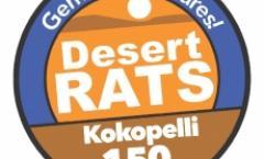 Desert RATS Kokopelli 150 Stage Race