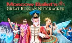 Moscows Ballet Great Russian Nutcracker