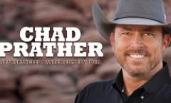 Chad Prather: The Star Spangled Banter Comedy Tour
