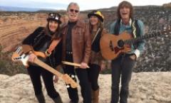 The Scones: Rockin & Rollin Americana Concert