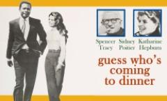 Guess Whos Coming to Dinner (1967)