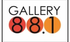 Gallery 88.1 Art Auction