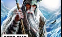 2019 2nd Annual Odin Invitational - Rescheduled
