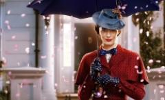Dinner, Shopping & A Movie: Mary Poppins Returns