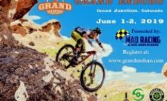 Grand Enduro - 3rd Annual