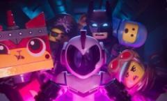 Dinner, Shopping & A Movie: The Lego Movie 2