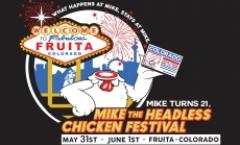 Mike the Headless Chicken 5k