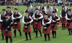 Grand Valley Scottish Games & Celtic Festival