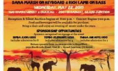Rhythms for Africa