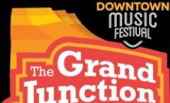 Grand Junction Off-Road / Four Peaks Brewing Co. Downtown Music Festival